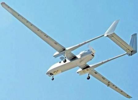 طائرة استطلاع اسرائيلية تحلق فوق قرى الجنوب على علو منخفض