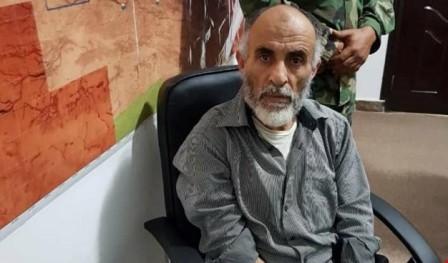 الجيش الليبي يقبض على المسؤول الأمني للقاعدة بدرنة