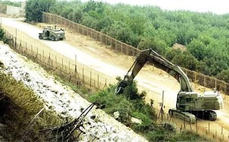 اعتداء إسرائيلي بري في رأس الناقورة وليبرلمان يعلن مطامع إسرائيل في نفط لبنان