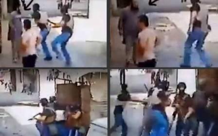 أربعون ثانية ... هزَّت الجماعات الإرهابيّة في عيـن الحلوة
