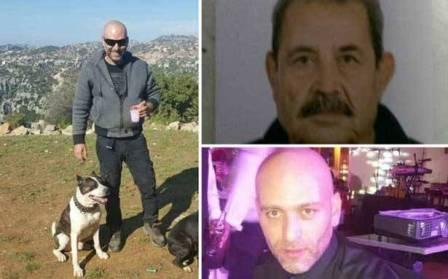 غزير ودّعت عائلة حب الله بمأتم حاشد  وريفي اتصل بحمود للتشدّد في تطبيق العدالة