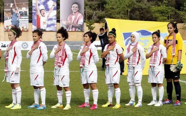 كأس العالم للسيدات تحت الـ 17 سنة تمنح الأمل للفتيات اللاجئات