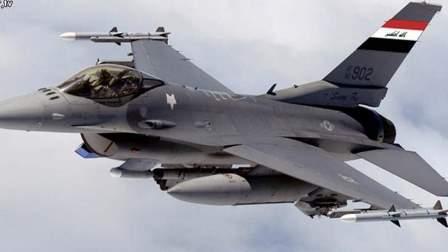 مقتل عدد من عناصر داعش وتدمير مقار مهمة له بقصف للأمن العراقي في نينوى
