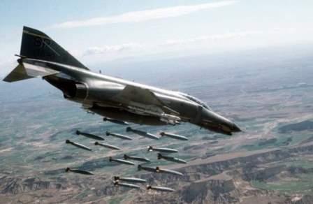 البنتاغون: قاذفات اميركية حلقت قرب الساحل الشرقي لكوريا الشمالية