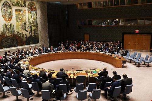 مندوب روسيا: إزالة الإرهابيين في الغوطة واجب الدولة السورية، وهايلي تهدّد بالتحرك إذا تقاعس مجلس الأمن