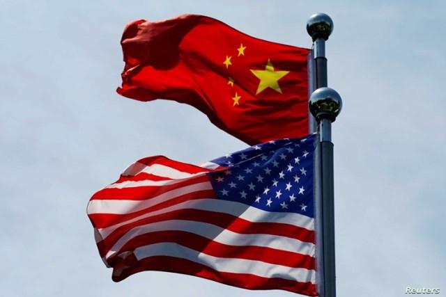 الصين تفرض عقوبات على شخصيات أميركية من بينها بومبيو