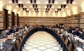 بالفيديو: حصة الرئيس الوزارية عرف أو دستور؟