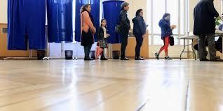نسبة المشاركة في الانتخابات الرئاسية بلغت 28,23% حتى منتصف النهار