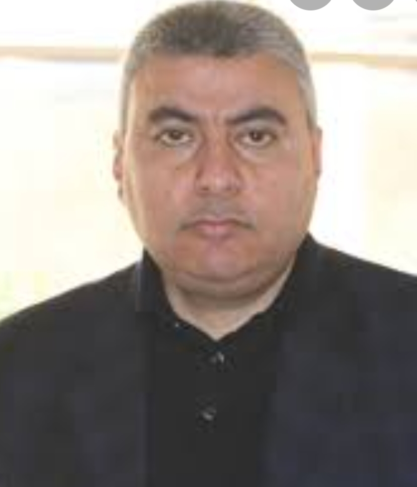 نائب رئيس غرفة التجارة في صيدا والجنوب  الاستاذ  قاسم محمد توفيق خليفة في ذمة الله