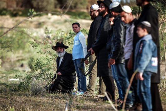 «الفدائي» يعوّض غياب فلسطين عن الدراما العربيّة