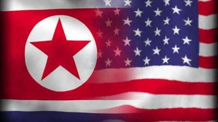 واشنطن: لم نعلن حربا على كوريا الشمالية