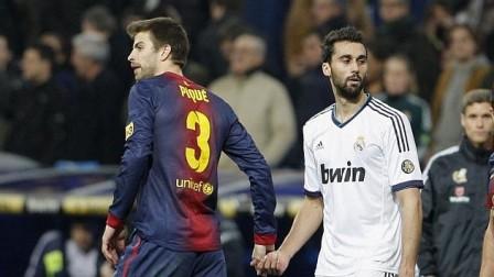 الحرب على أشدّها بين ريال مدريد وبرشلونة!