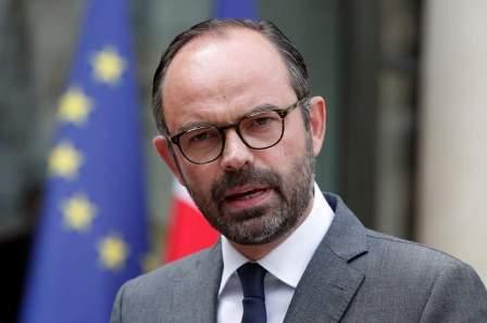 رئيس حكومة فرنسا: سنقف بجانب لبنان ونساعده على تحسين اوضاعه الاقتصادية