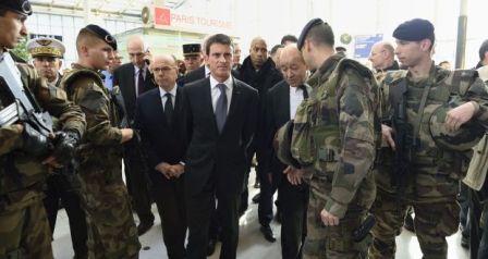 رئيس المخابرات الفرنسية السابق: يجب التعاون مع الأمن السوري