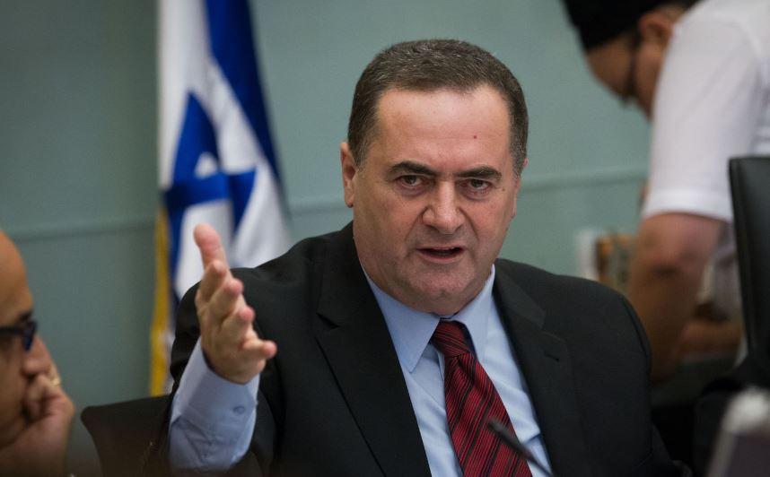 خطة اسرائيلية لإبعاد إيران من سوريا