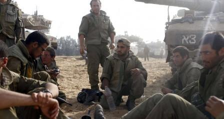 نيويورك تايمز تتوقع حرباً على قطاع غزة و3 سيناريوهات لتفاديها !