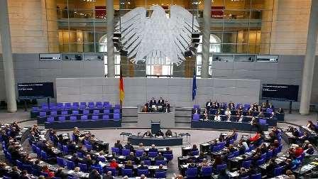 اليمين المتطرف يدخل البرلمان الألماني لأول مرة منذ 1945