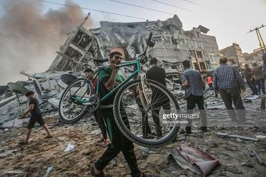 غزّة مُجدّداً.. مُفاجآت حماس وتبدُل قواعد الإشتباك والردع