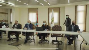 نقابة المحامين في طرابلس تُطلق عريضة لمساءلة الوزراء عن الأجهزة الأمنية