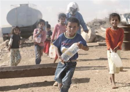 معادلة ليبرمان: إعمار غزة في مقابل سلاح «حماس»