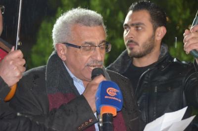 سعد: تحرير الوطن من الاحتلال يكتمل عند تحرير المواطن من الظلم والاستغلال