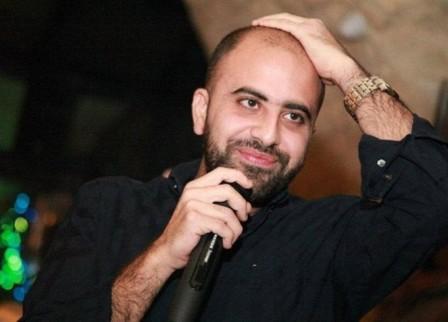 هشام حداد أصابته فتنة كارول معلوف!