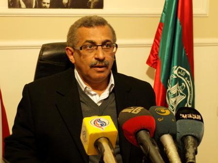 أسامة سعد يحيي التحركات الشعبية التي نحجت  في فرض تسعيرة جديدة مقبولة للمولدات