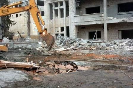 عن حلب... وخناجر القتلة باسم الإسلام