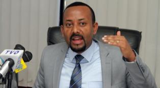 رئيس حكومة أثيوبيا يندد بمحاولة لإثارة أزمة عرقيّة ودينيّة في البلاد