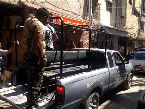 عين الحلوة: اعتقال جمال هلال وقاتل البحتي لا يزال طليقاً