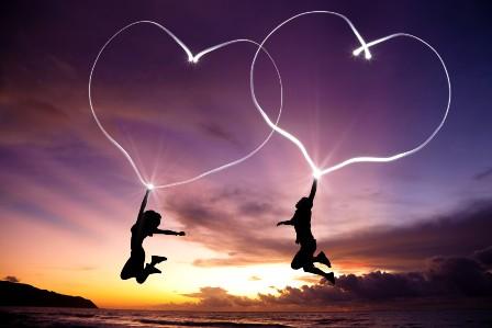 الحبّ في غير زمن قباني ودرويش...