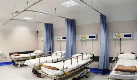 التفتيش «شيخ صلح» في مستشفى صيدا