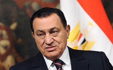 الكشف عن ثروة حسني مبارك.. الأرقام ستُفاجئكم!