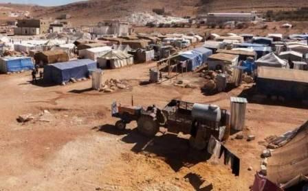 اعترافات موقوفي مخيم «قارية»