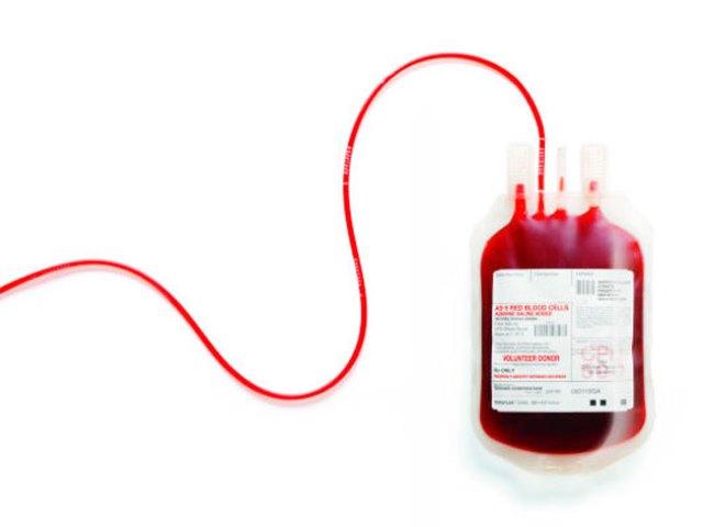 مريض بحاجة الى دم من فئة B+ بمستشفى عسيران في صيدا