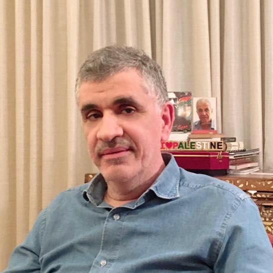 حوار مع سماح إدريس: التطبيع العربي- الإسرائيلي