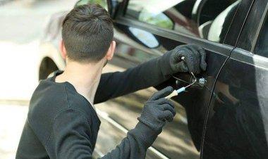 سرقة سيارة في الهلالية صيدا وتوقيف الفاعل في أبلح