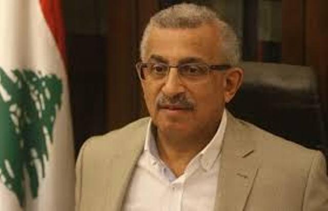 أسامة سعد مهنئاً بعيد الاستقلال يدعو لإنجاز الاستقلال الحقيقي عبر تجاوز النظام الطائفي التابع وإنهاء تسلط منظومة الفشل والفساد