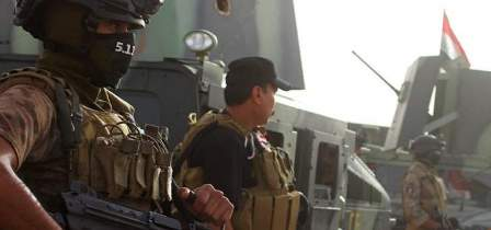 القوات العراقية تحسم معركة تلعفر عسكرياً وتسيطر على كامل القضاء