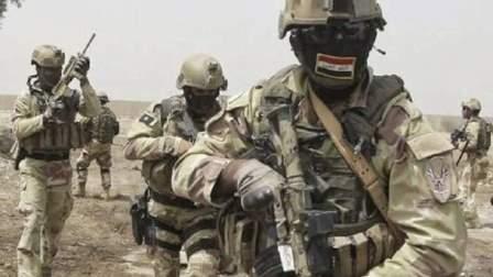 مقتل 22 عنصراً من تنظيم داعش في عملية تحرير الريحانة العراقية
