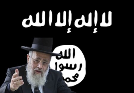 بالفيديو..اغتصاب النساء بين فتاوى داعش وحاخام الجيش الإسرائيلي