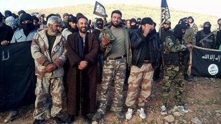 لجربان أميراً للجرود: حكاية تأسيس «داعش» على الحدود اللبنانية ـ السورية