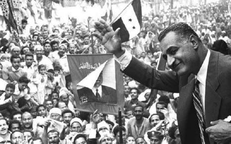 بالفيديو...مسيرة حياة جمال عبد الناصر