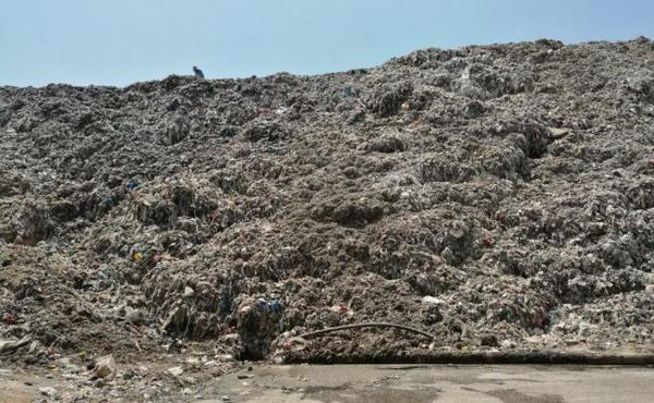 هيئة متابعة قضايا البيئة في صيدا قررت تصعيد التحرك لمنع استيراد النفايات ومن أجل رفع الأضرار الناتجة عن الخلل في أوضاع المعمل