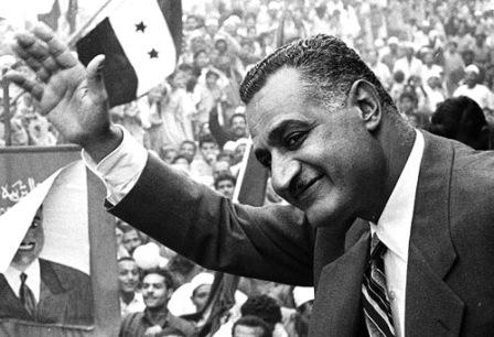 عبد الناصر في ذكراه: سنبقى نذكرك حتى يبقى لدينا الامل