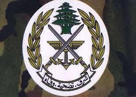 الجيش اللبناني يعيد فتح طريق الذوق بعد قطعها من قبل محتجين