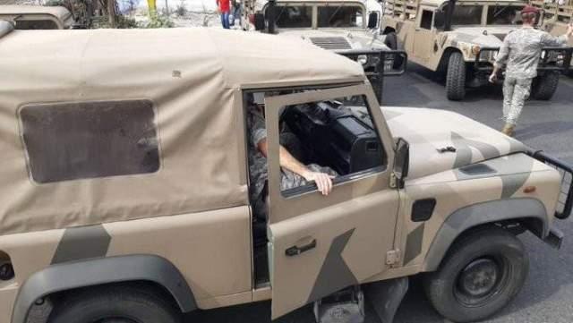 قيادة الجيش: تسجيل 10 خروقات جويّة معادبة
