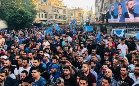 ادانة طرابلسية وشمالية لما تضمنه مهرجان المستقبل