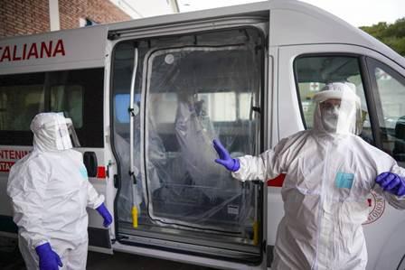 بالأرقام... كيف سيتزايد عدد الاصابات بفيروس كورونا في لبنان؟