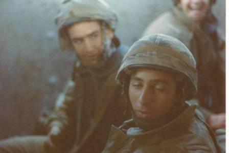 أسرار تُكشف: جندي اسرائيلي يتحدث عن حرب لبنان السابقة ونجل نصر الله